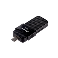 Duo Link OTG Micro USB 3.0 128GB