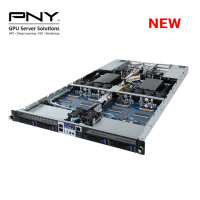 Most Compact Grantley 1U NVLink GPU Server for HPC and Scientific Applications