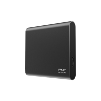 Pro Elite USB 3.1 Gen 2 Type-C 500GB Portable SSD