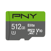 microSDXC Elite - 512GB