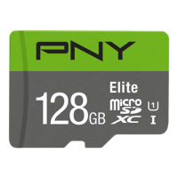 microSDXC Elite - 128GB
