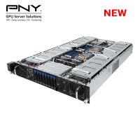 Most Compact Purley 2U 16GPU Server for Deep Learning / Inferencing Workloads