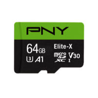 microSDXC Elite-X - 64GB