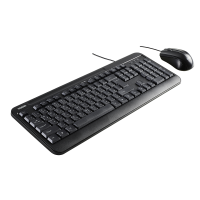 Imation Wired Keyboard and Mouse Combo - WIC 317