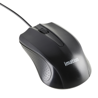 Imation Wired Mouse - WOMI 300