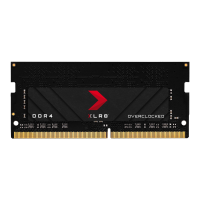 XLR8 Notebook Memory DDR4 3200MHz - 8GB