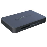 Wireless Media Reader
