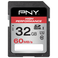 SD™ High Performance 32GB