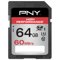 SD™ High Performance 64GB
