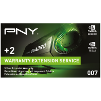 Warranty Extension Pack 007