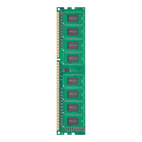 Performances 4GB PC3-12800 1600MHz DDR3 Desktop DIMM