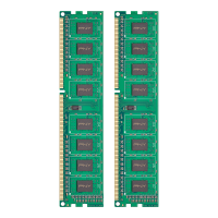 Performances 8GB (2x4GB) PC3-12800 1600MHz DDR3 Desktop DIMM
