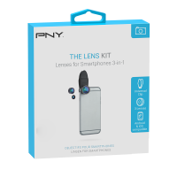 The Lens Kit 3-IN-1
