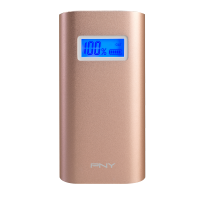 PowerPack AD5200 Rose Gold