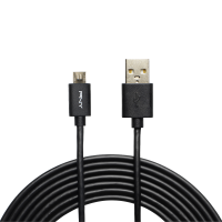 Micro-USB to USB Charge & Sync - 10FT / 3m