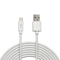 Lightning to USB Charge & Sync - 10FT / 3m