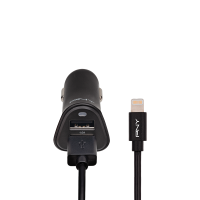 Lightning Car Charger