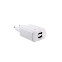 Dual Wall Charger EU