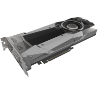 GeForce® GTX 1080 FOUNDERS EDITION