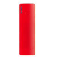 PowerPack Curve 2600 Red