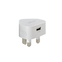 Single Wall Charger UK