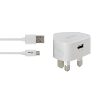 Micro-USB Wall Charger UK