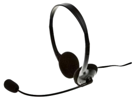 Imation Stereo Foldable Headset PCH-230s