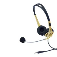 Imation Stereo Foldable Headset PCH-530s