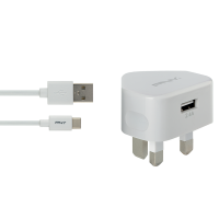 USB-C Wall Charger UK