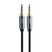 Audio Cable 3.5mm to 3.5mm Jack Cable 1M.