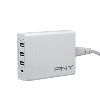 Fast Charger with USB-C Power Delivery EU