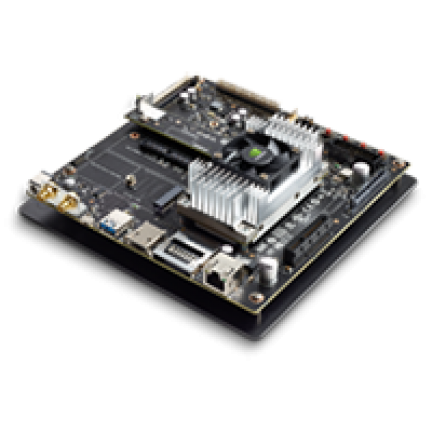 NVIDIA Embedded Solutions