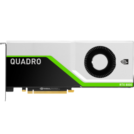 NVIDIA Quadro Graphic Cards